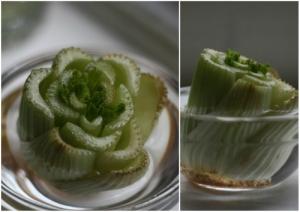 Grow Celery
