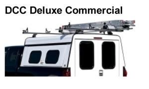 Leer Commercial Cap