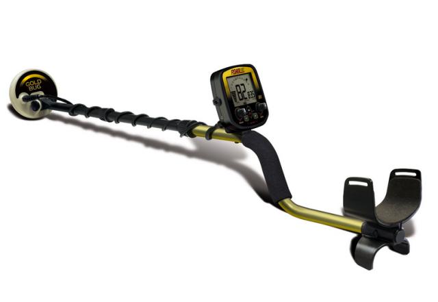Fisher Gold Bug Metal Detector