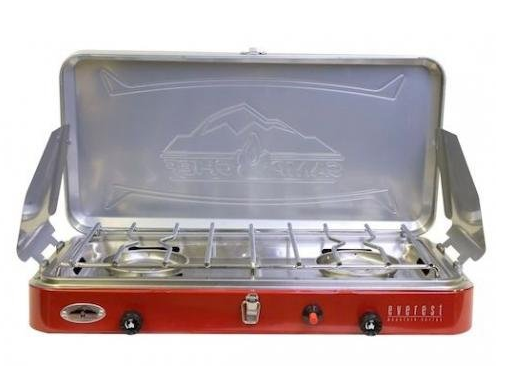 Camp Chef Everest High Output 2 Burner Stove