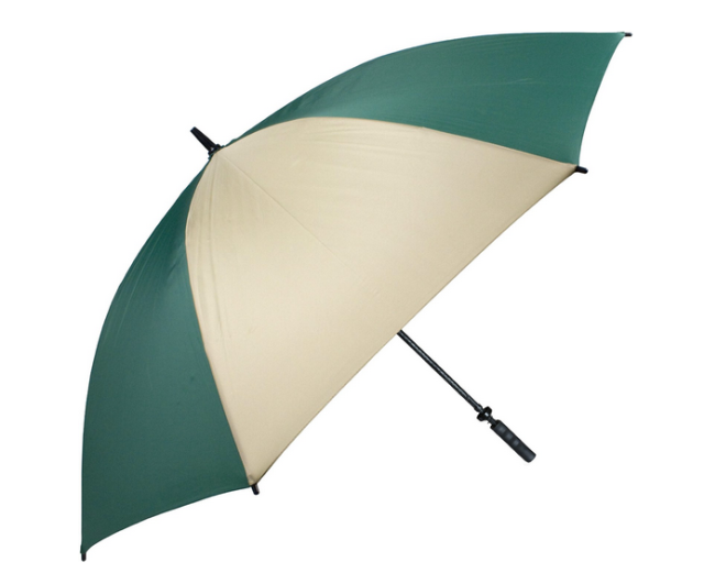 Haas-Jordan Pro-Line Umbrella, Pine/Tan