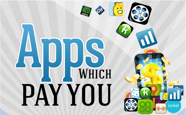 Phone Apps That Pay