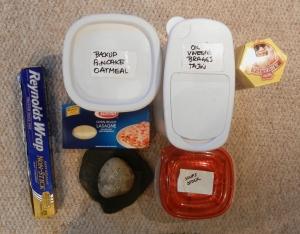Truck Camper Kitchen Box 3 Details