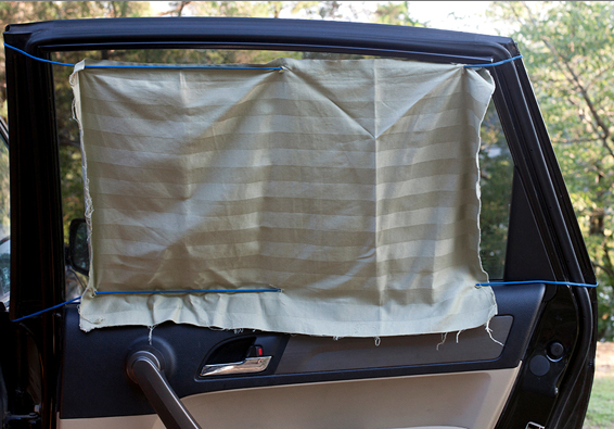 truck camper hints window cover