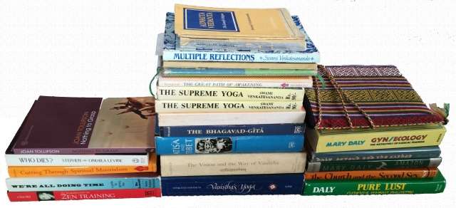 spirit books