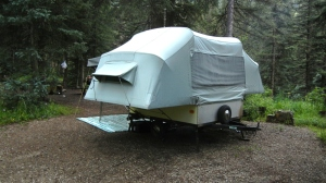 1972 Cox trailer from NC