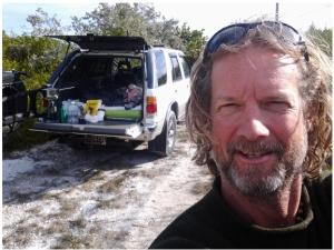 Florida camper