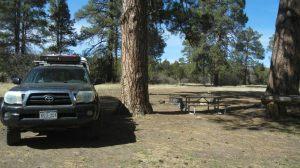 Apache Creek