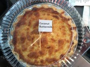 Pie Town Pie