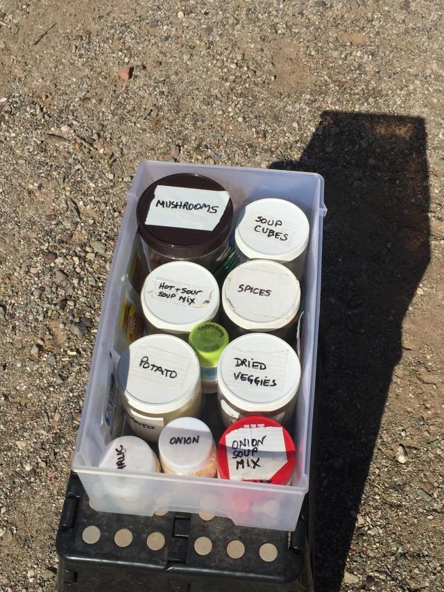 Truck Soup Box