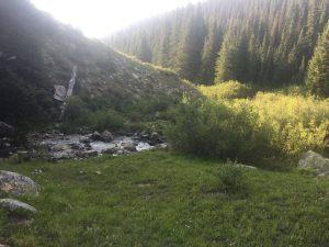Scotch Creek